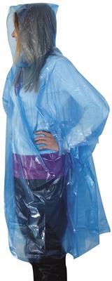 Rain Poncho