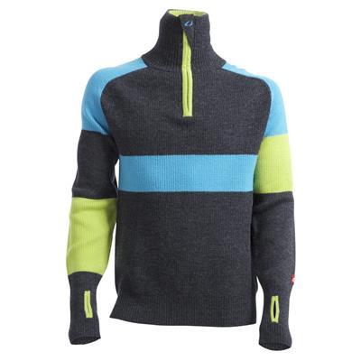Rav limited sweater w_zip Ms