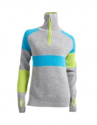 Rav limited sweater w_zip Ws