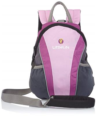 Runabout Toddler Backpack  Pink