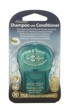Sea To Summit Body Wash Shampooblade