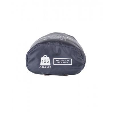 Silk Sleeping Bag Liner Rectangular (Gr