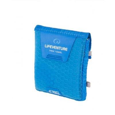 SoftFibre Advance Trek Towel   Pocket (B