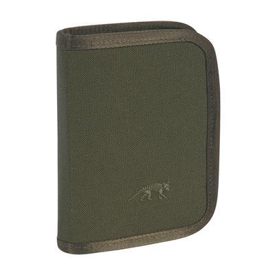 TT Mil Wallet     New