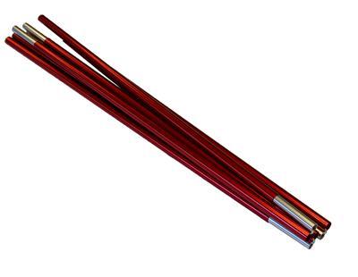 Teltbue 44 cm led 470 cm