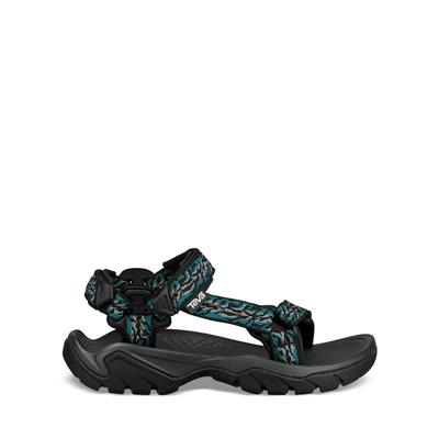 Teva Sandalen W Elzada Sandal Blau Damen Teva in 2020 | Blau