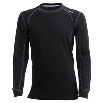 Thermo round neck Ms