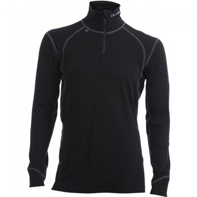 Thermo turtle neck w_zip