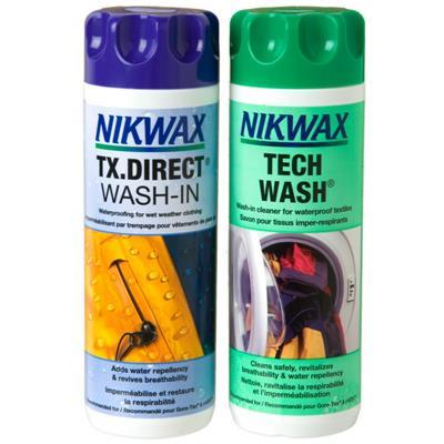 Twinpack Tech WashTX Direct New