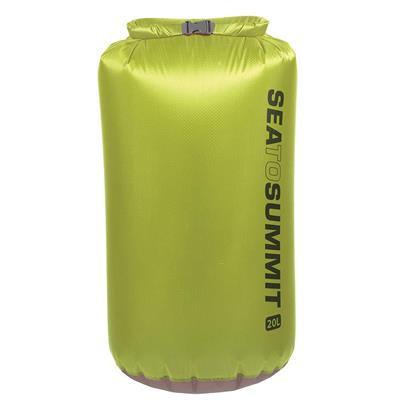 Ultra Sil Dry Sack  20 Litre Green