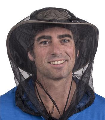 Ultra fine mesh headnet
