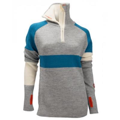 Ulvang Rav Limited Sweater W zip Ws