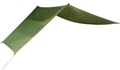 Voss 9 PU grøn