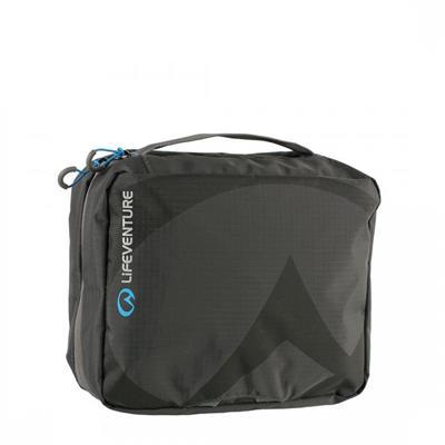 Wash Bag  Large (Grey)