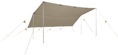 Wechsel Tarp S Oak 400 x 290 cm