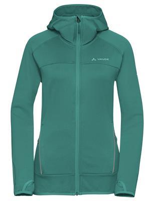 Womens Tekoa Fleece Jacket