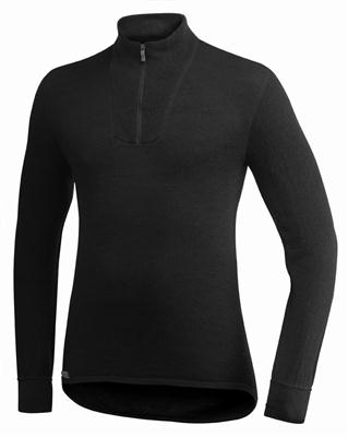 Zip Turtleneck 400