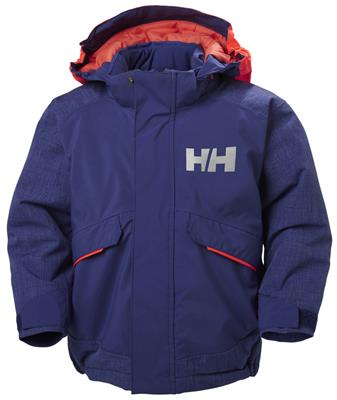 k snowfall ins jacket